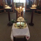 St. Tikhon Orthodox Mission Welcomes You